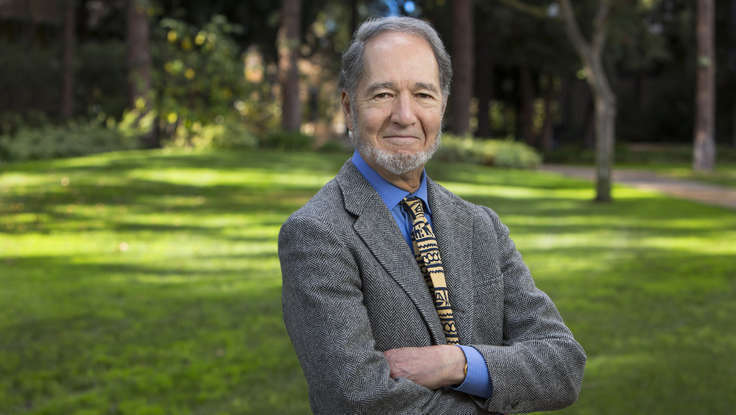 Jared Diamond In <em>Maclean's</em>: Don't Despise, Or Idealize, Traditional Societies